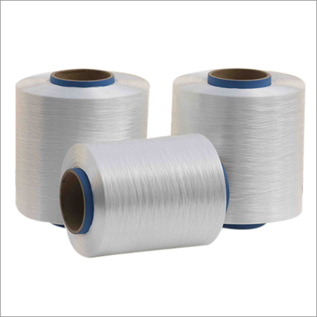 Industrial High Tenacity Polyester Yarn