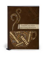 Taking Action Note Book