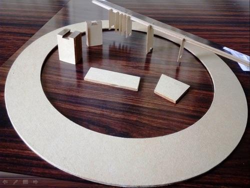 Fabricated componants & insulation kit