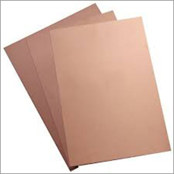 Copper Clad Sheet