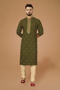 Designer Long kurta Payjama
