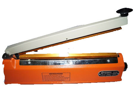 Hand Operated Hot Bar Sealer
