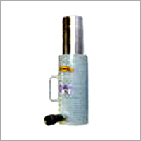 Plain Ram Hydraulic Jacks