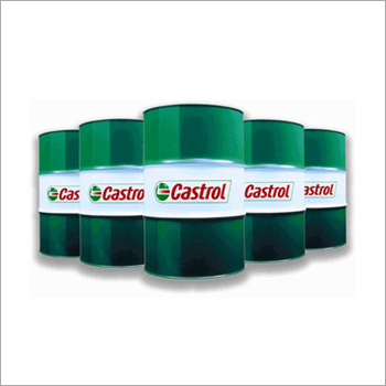 Castrol Lubricant Oil