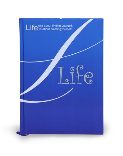 Life Note Book