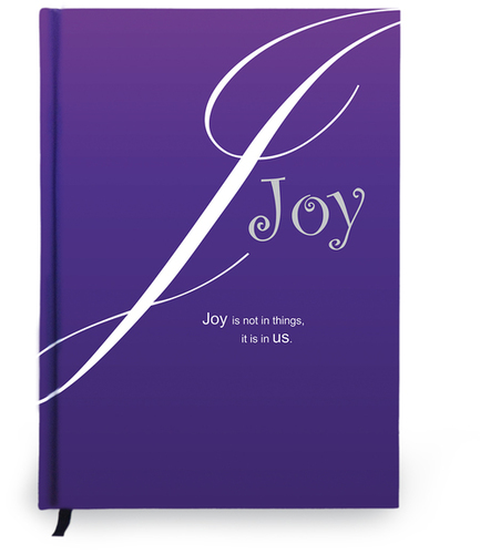 Joy Note Book