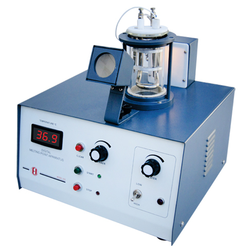 Digital Melting Point Apparatus - 934 & 935