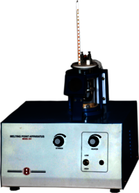 Melting Point Apparatus - 931