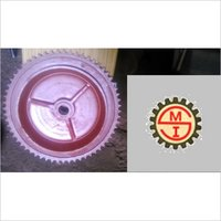 MIXER MACHINE SPROCKET