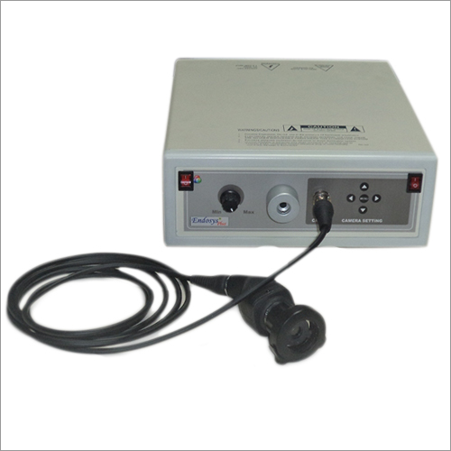 Kobra Digital CCD Camera with LED Light Source 50W
