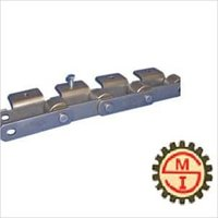 PELLET COOLER CHAINS