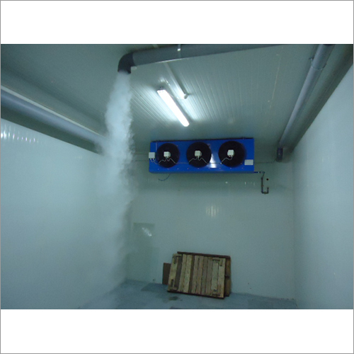 Water Fogger Humidifier