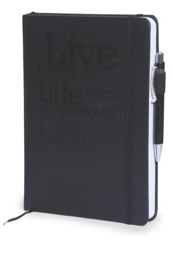 Live Note Book