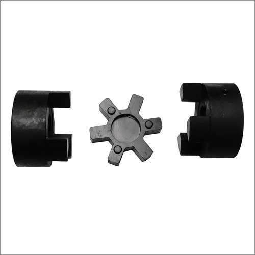 Flexible Gear Coupling