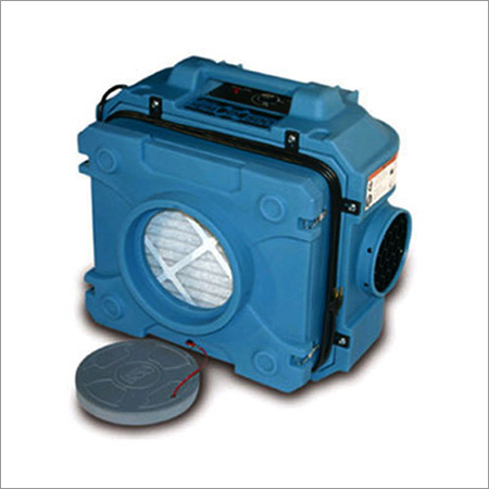 Compact Designed Air Scrubber