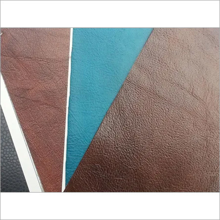 Antique Upholstery Finished Leather