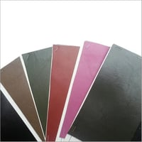 Nappa Finished Upholstery Leather