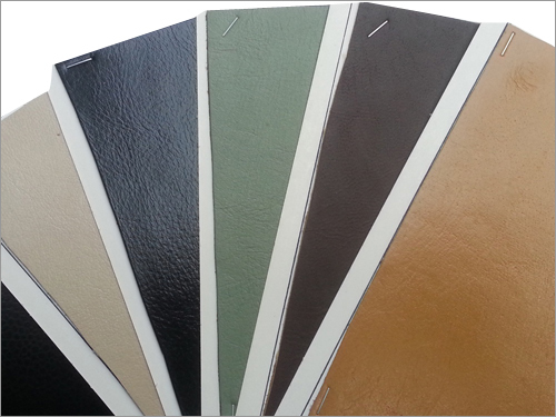 Nappa Upholstery Leather product