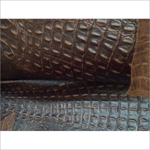 Printed Upholstery Leather