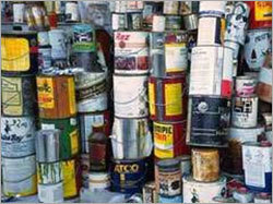 Chemicals Solvents