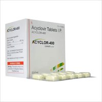 Acyclovir Tablets I.P.