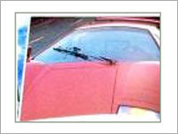 Automobile Tempered Glass