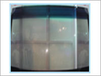 Wind Screen Laminated Glass