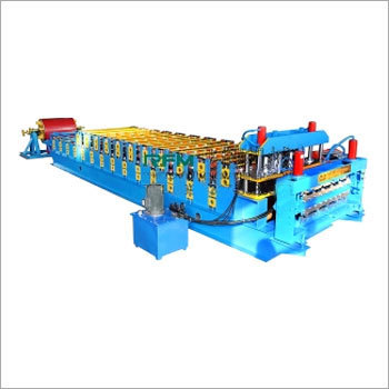 FX-Metal Sheet Roll Forming Machine