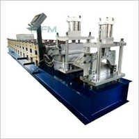 Fx-Ridge Cap Roll Forming Machine