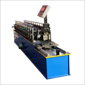 L Shape Light Keel Roll Forming Machine