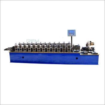 Roller Shutter Forming Machine