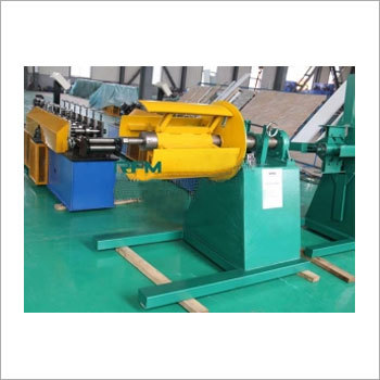 Three Waves Highway Guardrail Forming Machines