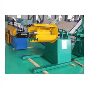 Cable Tray Forming Machine