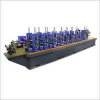 Pipe Welding Forming Machine