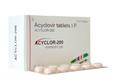 Acyclovir 400 mg