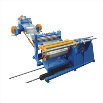 Auto Slitting Line Forming Machine