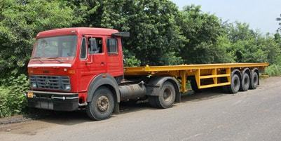 Trailer Operators in chennai