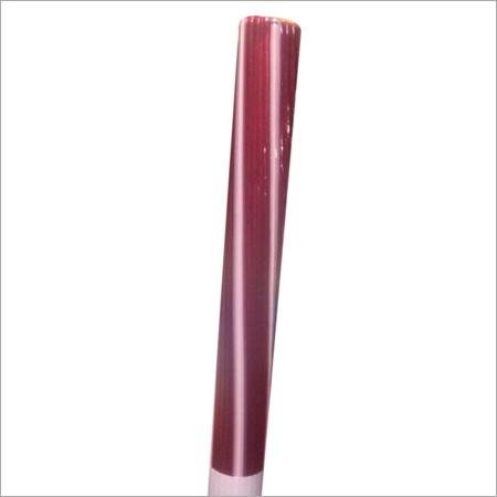Wrought Iron Curtain Rod
