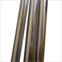 Nickel Finish Curtain Rod