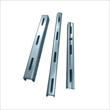 Stainless Steel Channel Bracket