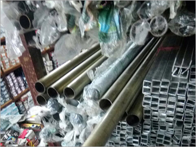 Fabrication Pipes