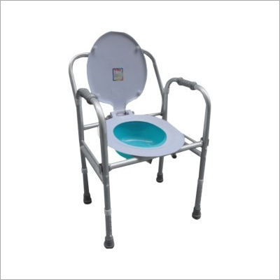 Basic Commode Chair