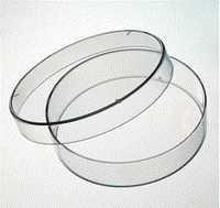 Petri Dish Polystyrene