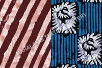 African Kitenge Dress Materials