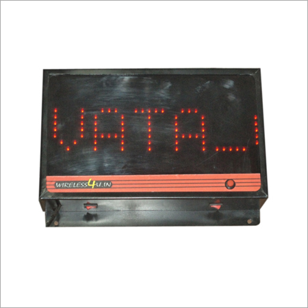 LED Display Sign Boards