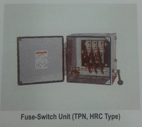 Switch Fuse Unit
