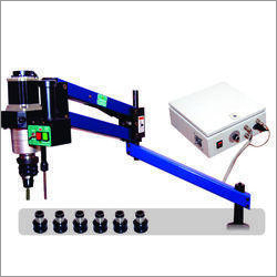 Servo Tapping Machine