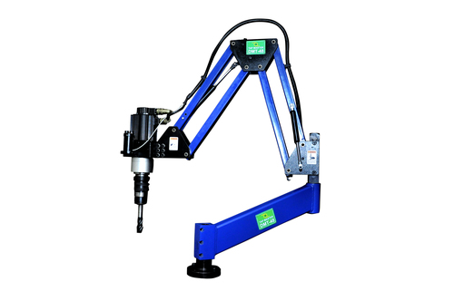 Horizontal Articulated Arm Tapping Machine