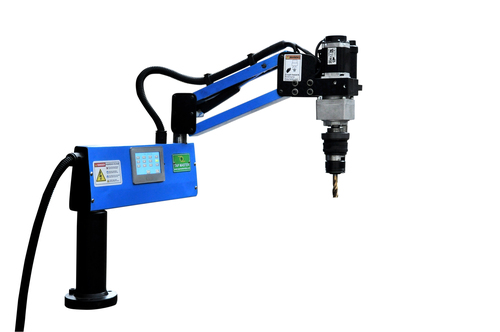 Flexible Arm Tapping Machine 16