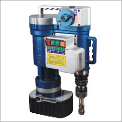 Magnetic Drilling Tapping Machines